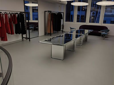 Resin Flooring London For Office