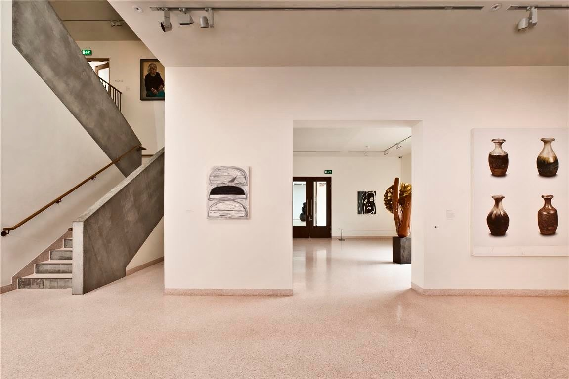 Resin Terrazzo Flooring